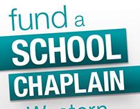School Chaplain Campain