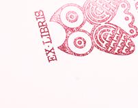EX - LIBRIS