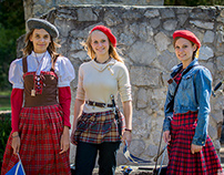 Scottish Fest