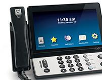 Captel Captioning Phone
