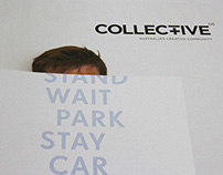 Collective Magazine Issue Six