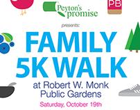 Peyton's Promise 5k