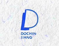 Logo Animation 2 for Dochi Liang