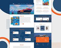 Import - Export Website