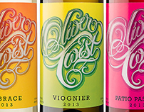 Branding & Label Design for Oliver Twist Estate Winery