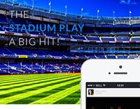 Stadium Play Website