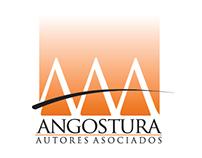 Logotipo ANGOSTURA