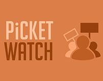 Picket Watch