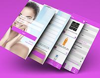 Mcommerce App