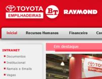 Sharepoint Toyota