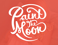 Paint the Moon rebrand
