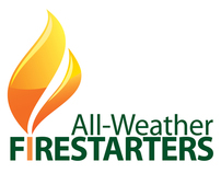 All-Weather Firestarters - Logo Design