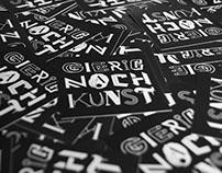 Branding | Gierig nach Kunst