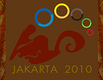 Jakarta Olympic Games 2010