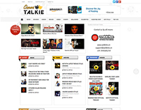 Cinema talkie full website