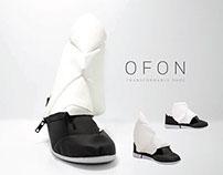 OFON (Handmade shoe)