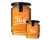 Kacher Honey