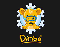Dimbo Logo - Case study