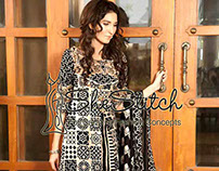 Komal Cambric Mid-Summer Collection 2014