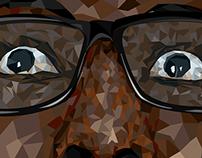 Self Portrait | Selfie 25 Poster
