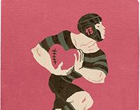 Sports by EL RUBENCIO