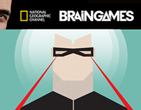 National Geographic Channel / Brain Games