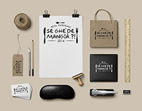 Brand Identity - Catering Service