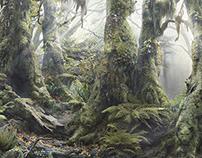 WWF Botanimal