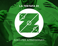La Testata di Z - Football Magazine