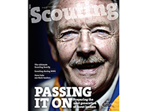 Scouting Magazine August 2014
