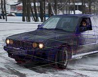BMW 2044