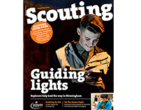 Scouting Magazine June 2014
