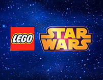 LEGO STAR WARS PROMOS