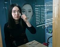 Mirror Mirror - Intelligent dresser
