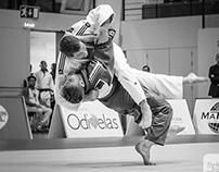 Sports: Judo