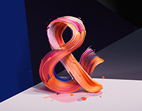 The New Republic Magazine - Ampersand