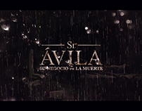 HBO SR. AVILA SEASON 2