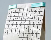 Ali & Ola