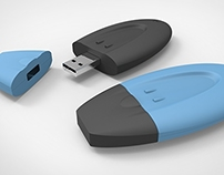 USB CAD Modelling