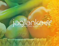 Jaglanka - delikatesy ekologiczne