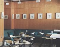 'In situ' exhibition