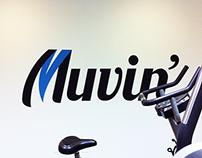 Muvin'