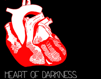 Heart of Darkness (2013 folio book competition)