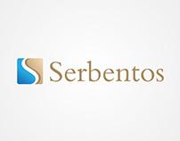 Logotipo Serbentos