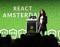 React Amsterdam
