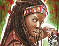 MICHONNE (ECOLIN)