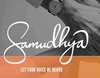 Civic App - Samudhya