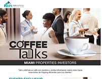 Landing Page - Coffee Talks - MPI