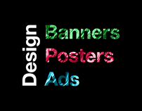 Banners Posters Ads