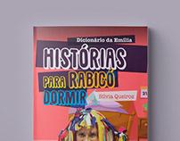 Ed. Uirapurú | Projeto Gráf. - ilustração - diagramação